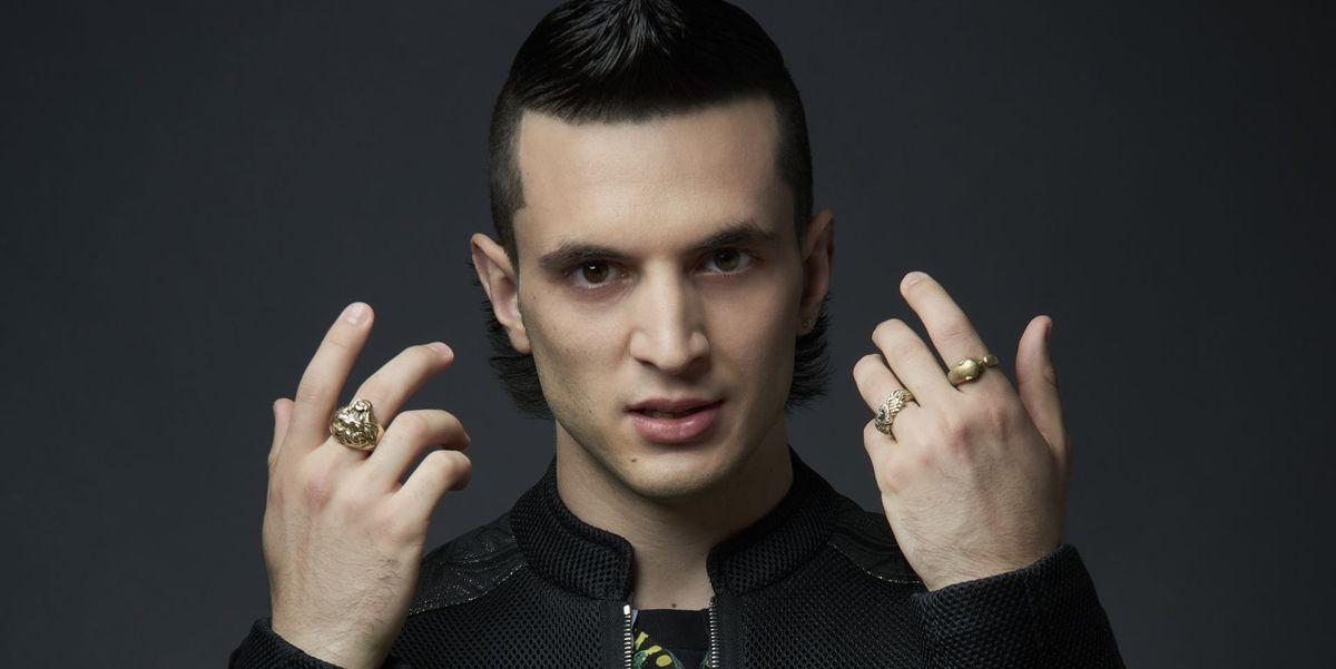 Video And Tv Cast For Samsung >> Chi è Giacomo Ferrara star del cast di Suburra 2