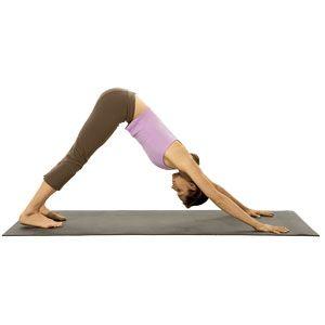 lose weight fat burning yoga workout