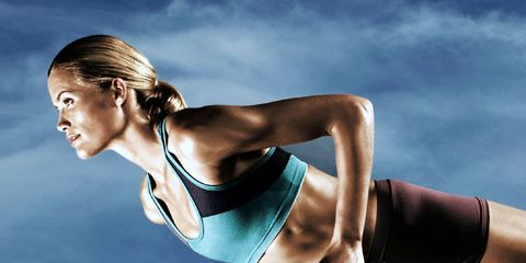 Too Busy to Burn Calories? Try this 20-Minute Workout Plan!