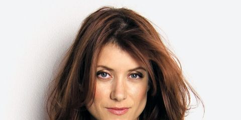 Celebrity Interview: Kate Walsh