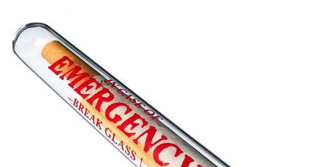 Quitting Smoking: Emergency Kit