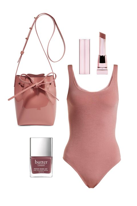 Clothing, Pink, Product, Brassiere, Undergarment, Bikini, camisoles, Material property, Peach, Swimwear,