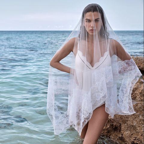 14 Best Beach Wedding Dresses For 2018 Top New Boho Bridal Trends