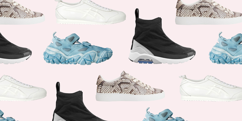 11 Best Sneakers of the Year Sneaker Trends of 2019