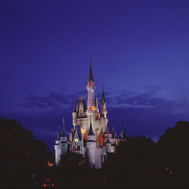 9 Quiet Spots at Walt Disney World