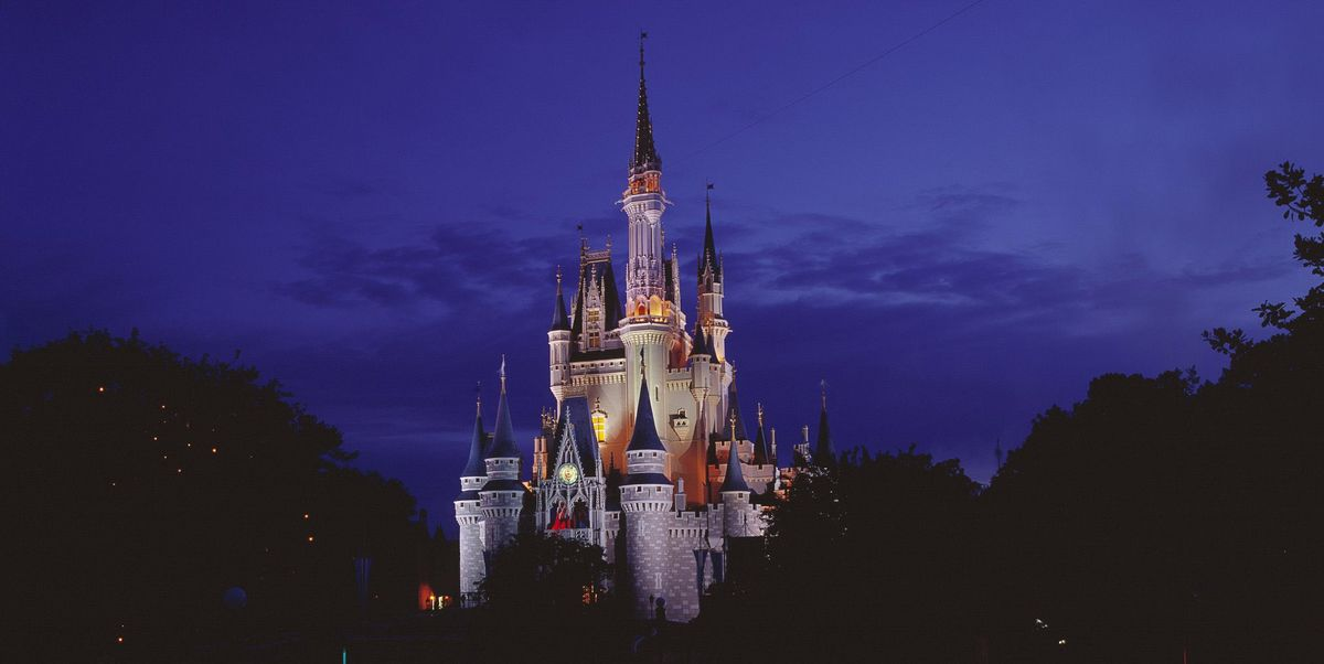 9 Quiet Spots at Walt Disney World (Yes, They Exist!)