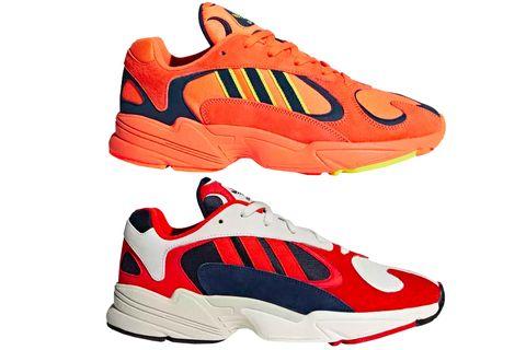 Shoe, Footwear, Running shoe, Outdoor shoe, Athletic shoe, Walking shoe, Orange, Cross training shoe, Sneakers, Tennis shoe,
