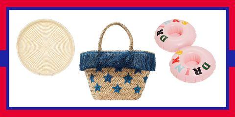 Coin purse, Basket, Picnic basket, Handbag, Wicker, Home accessories, Fashion accessory, Crochet, Bag,