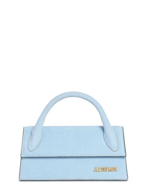 Bag, Aqua, Azure, Luggage and bags, Office equipment, Shoulder bag, Label,