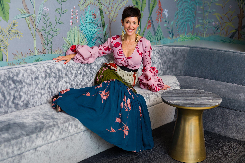 Kirna Zabête Opens a Store in Palm Beach
