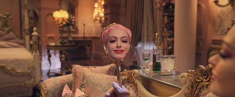 【電影抓重點】安海瑟薇《女巫們》3大重點!翻拍90年好萊塢邪典、《阿甘正傳》導演新作