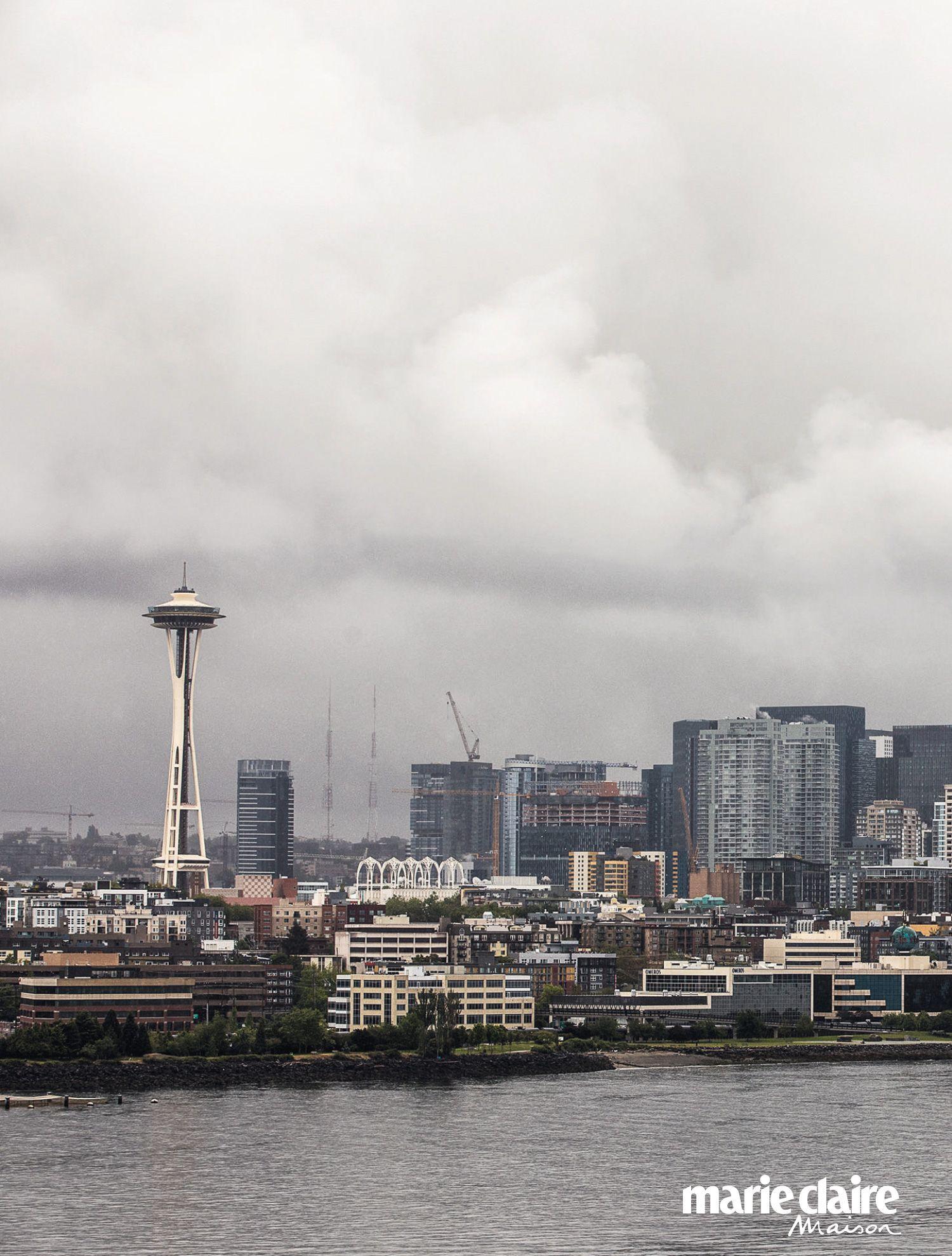 Seattle siti di incontri di zona incontri di lavoro di ricerca
