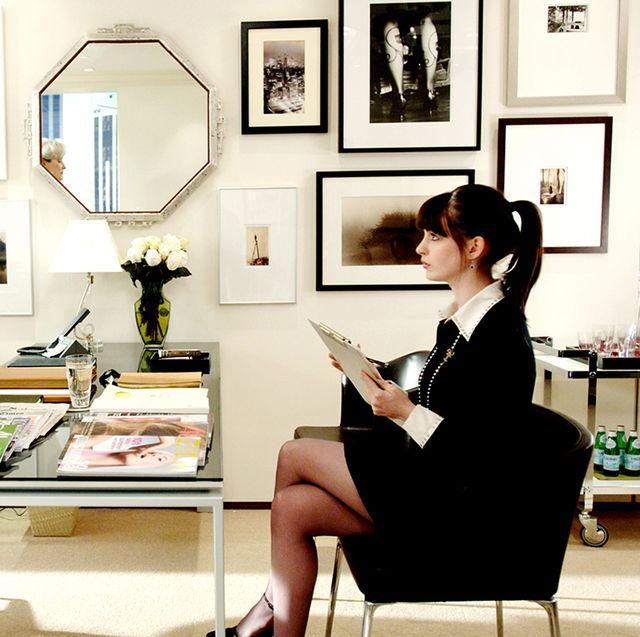 Interior design, Furniture, White-collar worker, Office, Room, Sitting, Desk, Conversation, Employment, Photography,