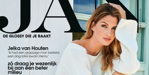 JAN magazine juli