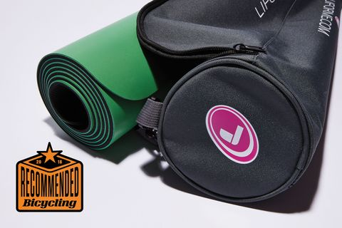 Best Yoga Mats For Cyclists Reviews For At Home Yoga