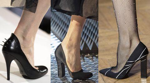 huge discount 93cfb 0ca82 Moda autunno inverno 2019-2020, le scarpe che adorerai ...