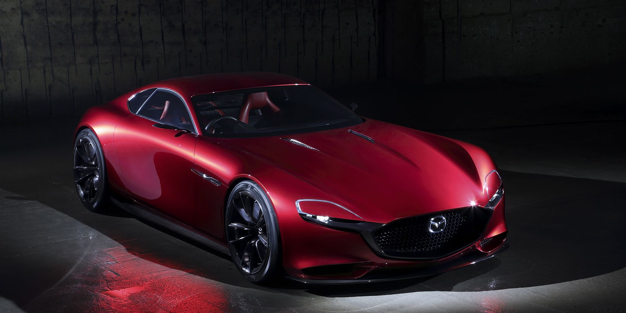 don t too excited about the newest mazda rx 9 rumors just yet