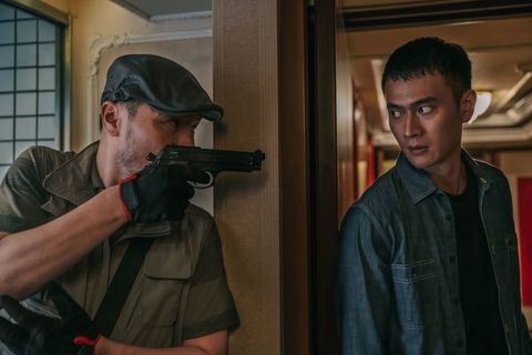 《第三佈局 塵沙惑》最新預告預言劉冠廷角色「黑化」!殘忍兇殺案真相逐漸大白