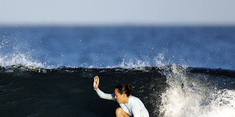 Where to Surf