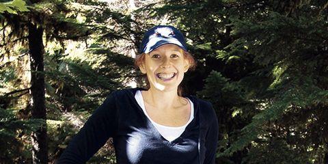 Becky Harrold's Inspiring Weight Loss Success Story
