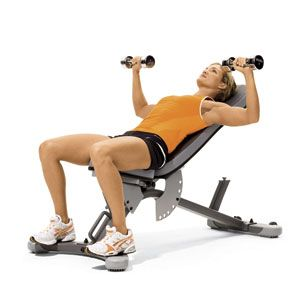 1 1 4 incline dumbbell press