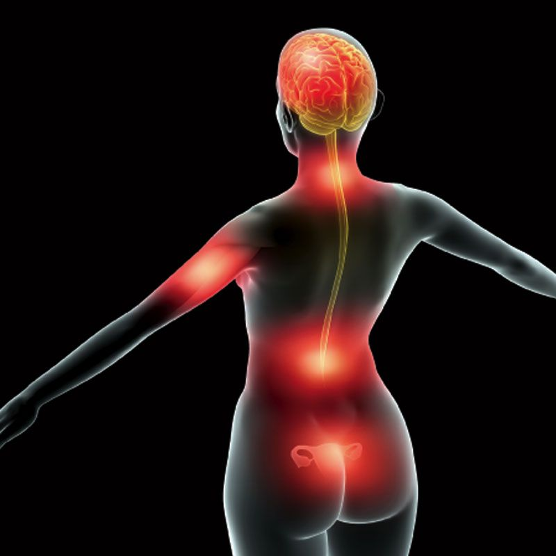 Pain Management: How to Choose a Painkiller