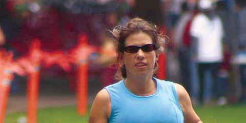 Julie Healy's Inspiring Weight Loss Success Story