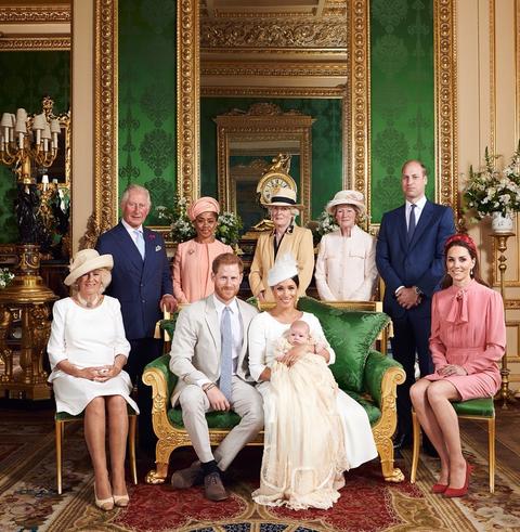 ジェイリーの結婚式からカイアの熱愛まで! 世間を騒がせた海外セレブの2019年下半期ゴシップTOP30、ヘンリー王子、メーガン妃