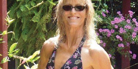 Shannon Watson's Inspiring Weight Loss Success Story