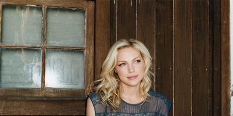 Celebrity Interview: Laura Prepon