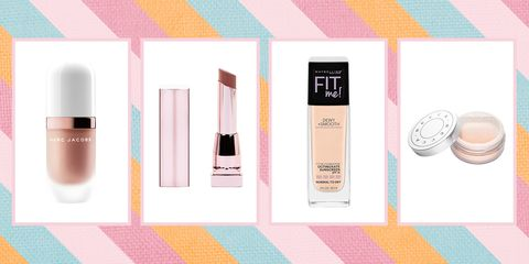 Product, Beauty, Pink, Cosmetics, Liquid, Material property, Tints and shades, Perfume, Skin care, Brand,