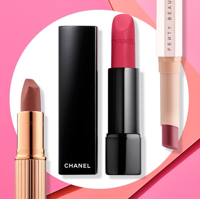 20 best matte lipsticks