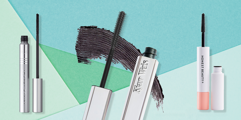 Organic Mascara That Doesn't Smudge