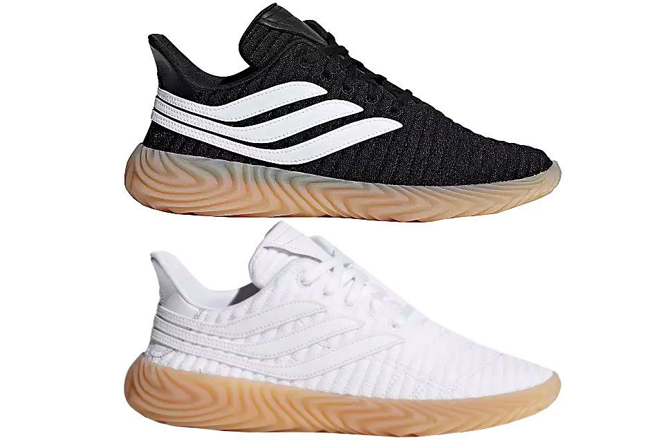 trending shoes 2018
