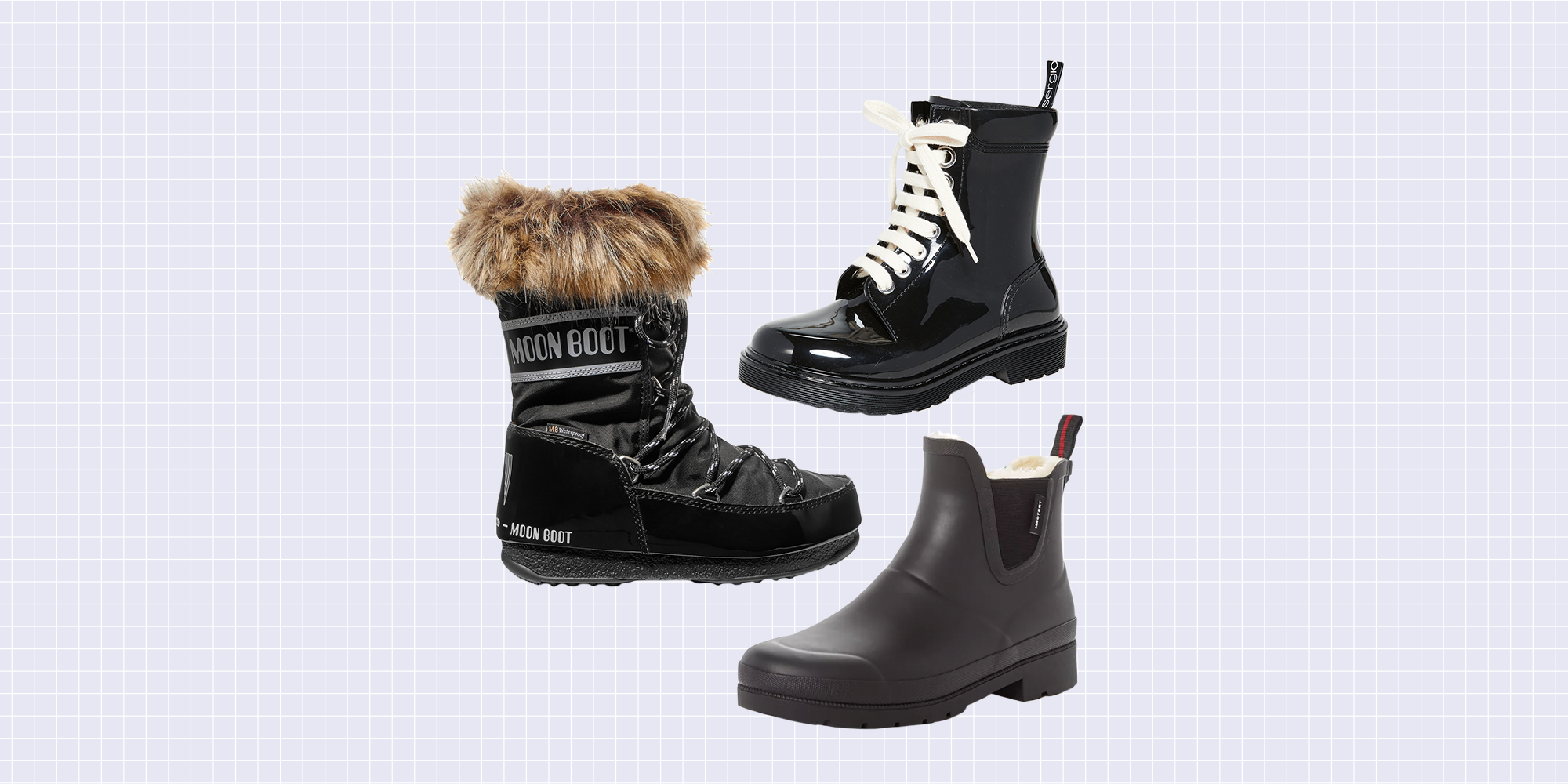 298787ffc70 15 Best Snow Boots For Women 2019 - Stylish Warm Winter Boots