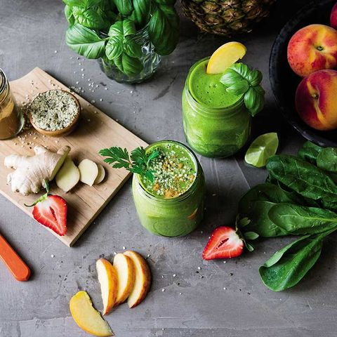 5 Simple Green Smoothies That Boost Energy And Help You Lose Weight