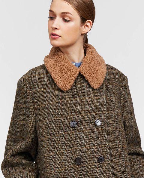 capotti moda inverno 2019, cappotti donna