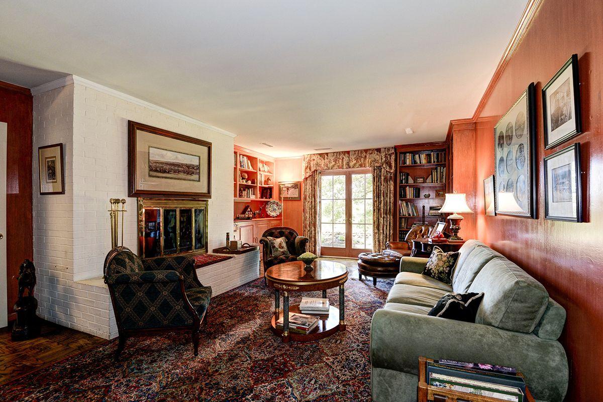 Kennedy Wexford Virginia House