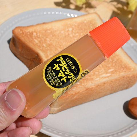 日本創意蜂蜜膠水