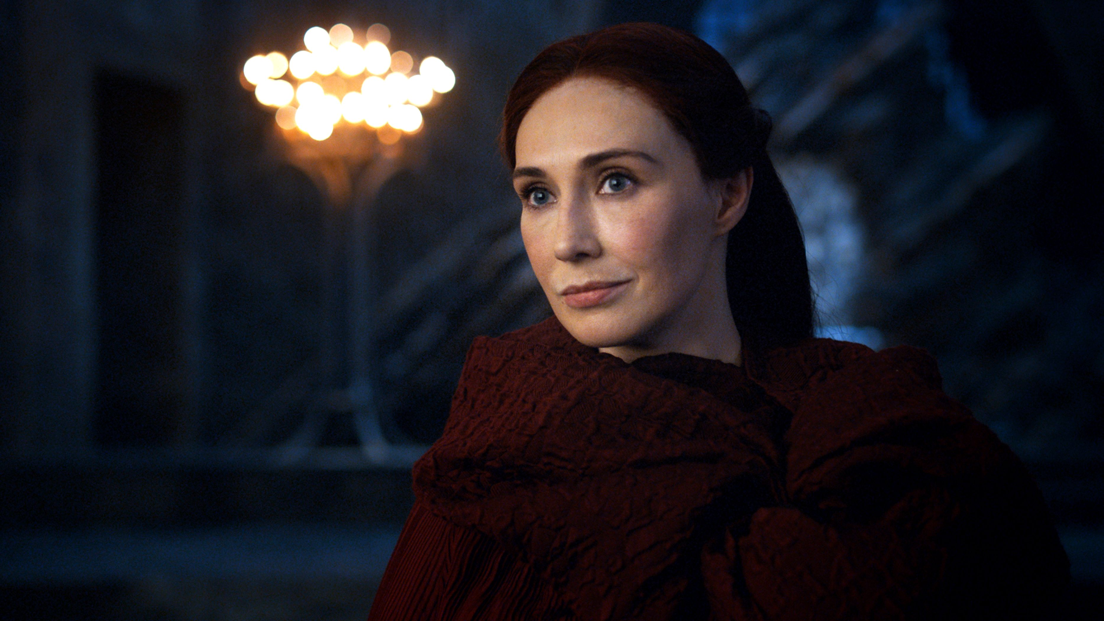 Why Did Melisandre Die in 'Game of Thrones'?