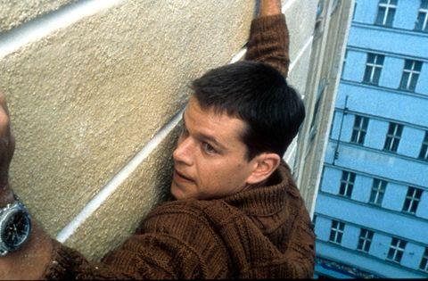映画, スパイ, スパイ映画, 2000年代, 俳優, 監督,  エンターテインメント, おうち時間, ライフスタイル