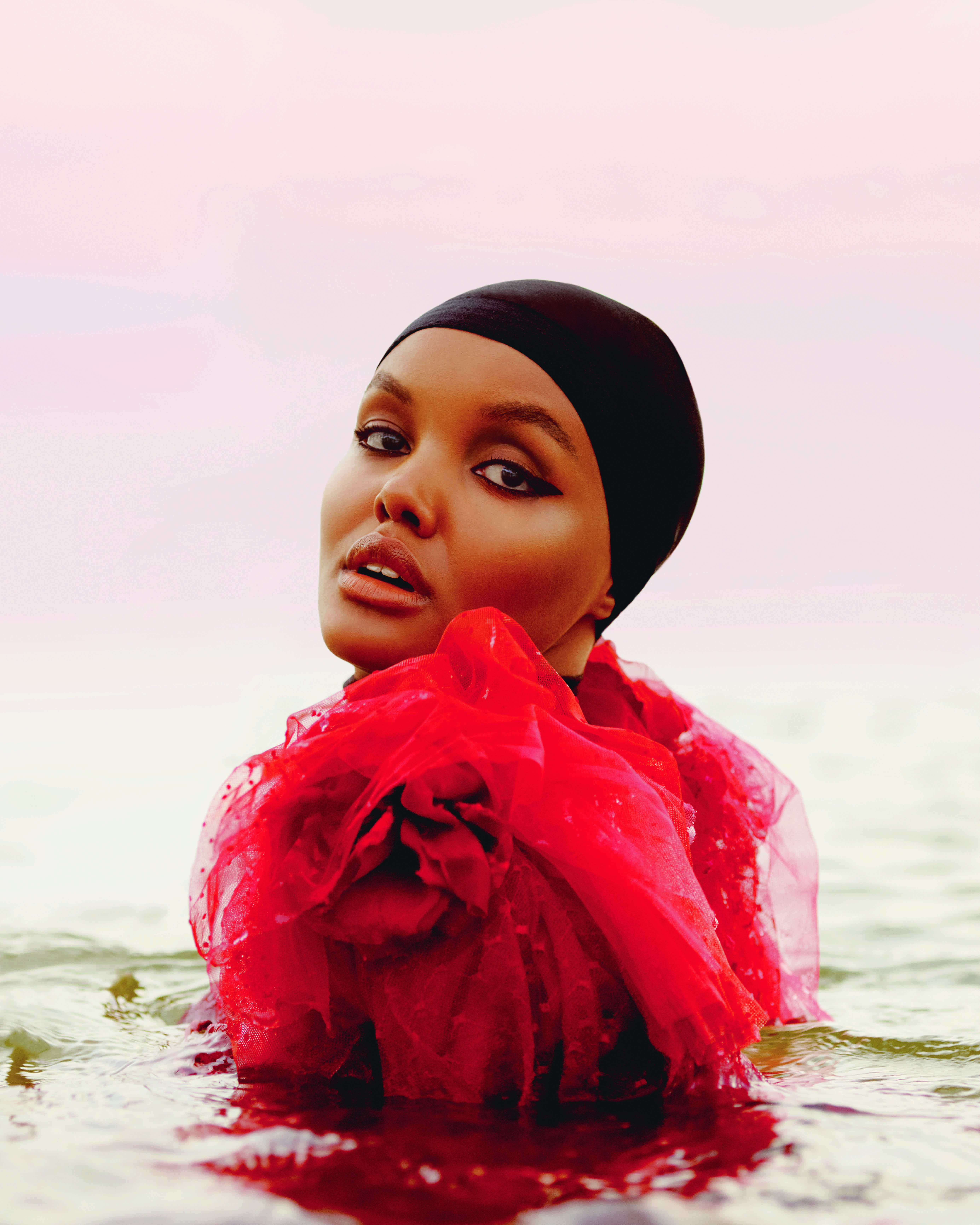 Halima Aden Is The Role Model We Need In 7