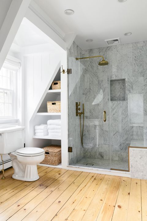 Top Bathroom Trends of 2019 - What Bathroom Styles Are In ...