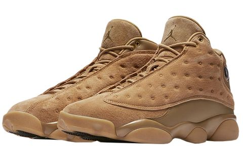 finest selection fa157 9f49d image. Courtesy. Air Jordan 13 Wheat