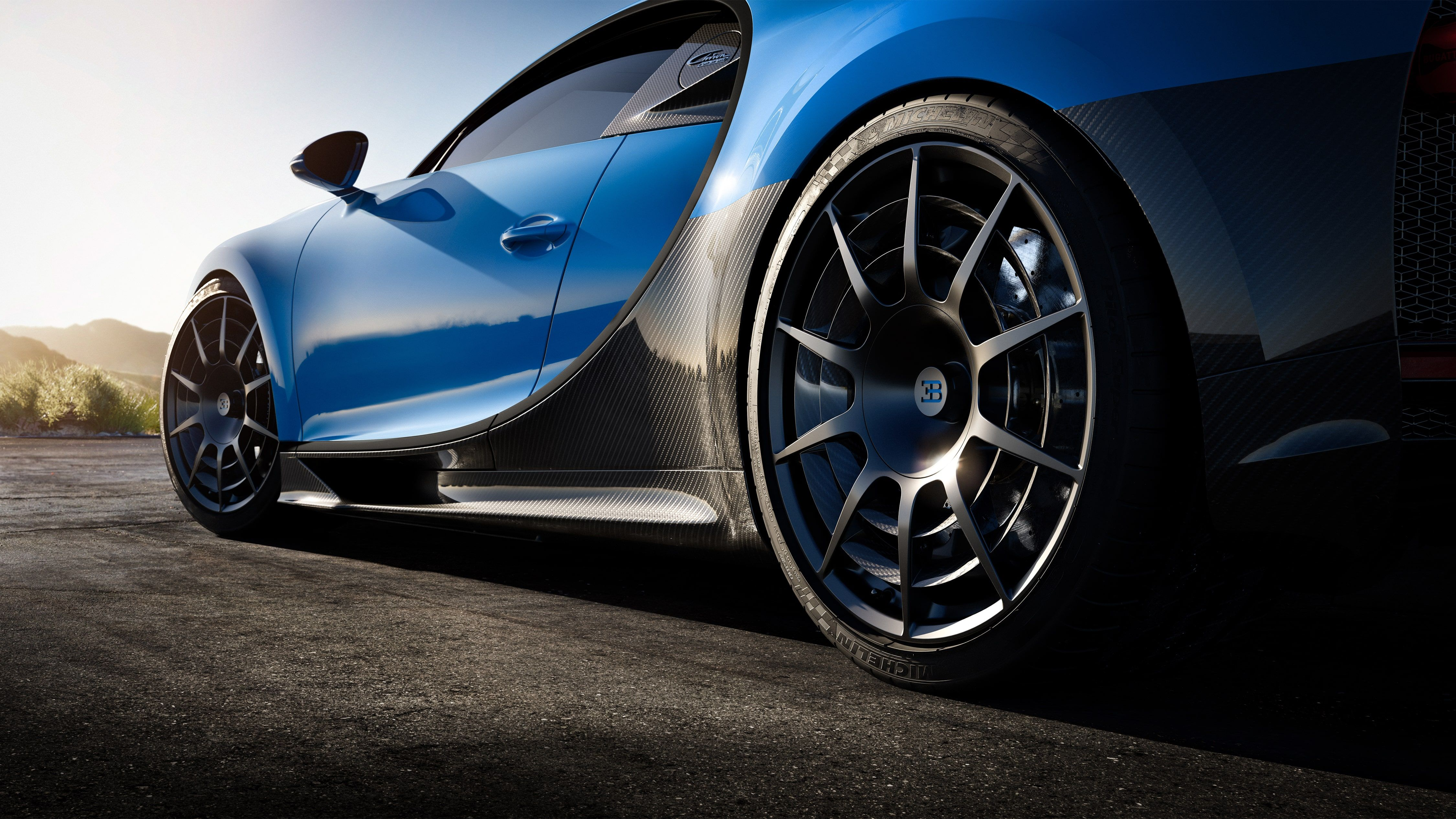The Bugatti Chiron Pur Sport Explained By Its Chief Engineer
