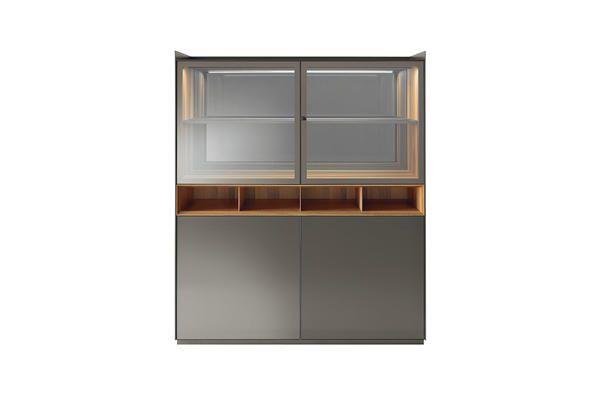 Credenza Da Design : Credenze per cucina e stanza da pranzo