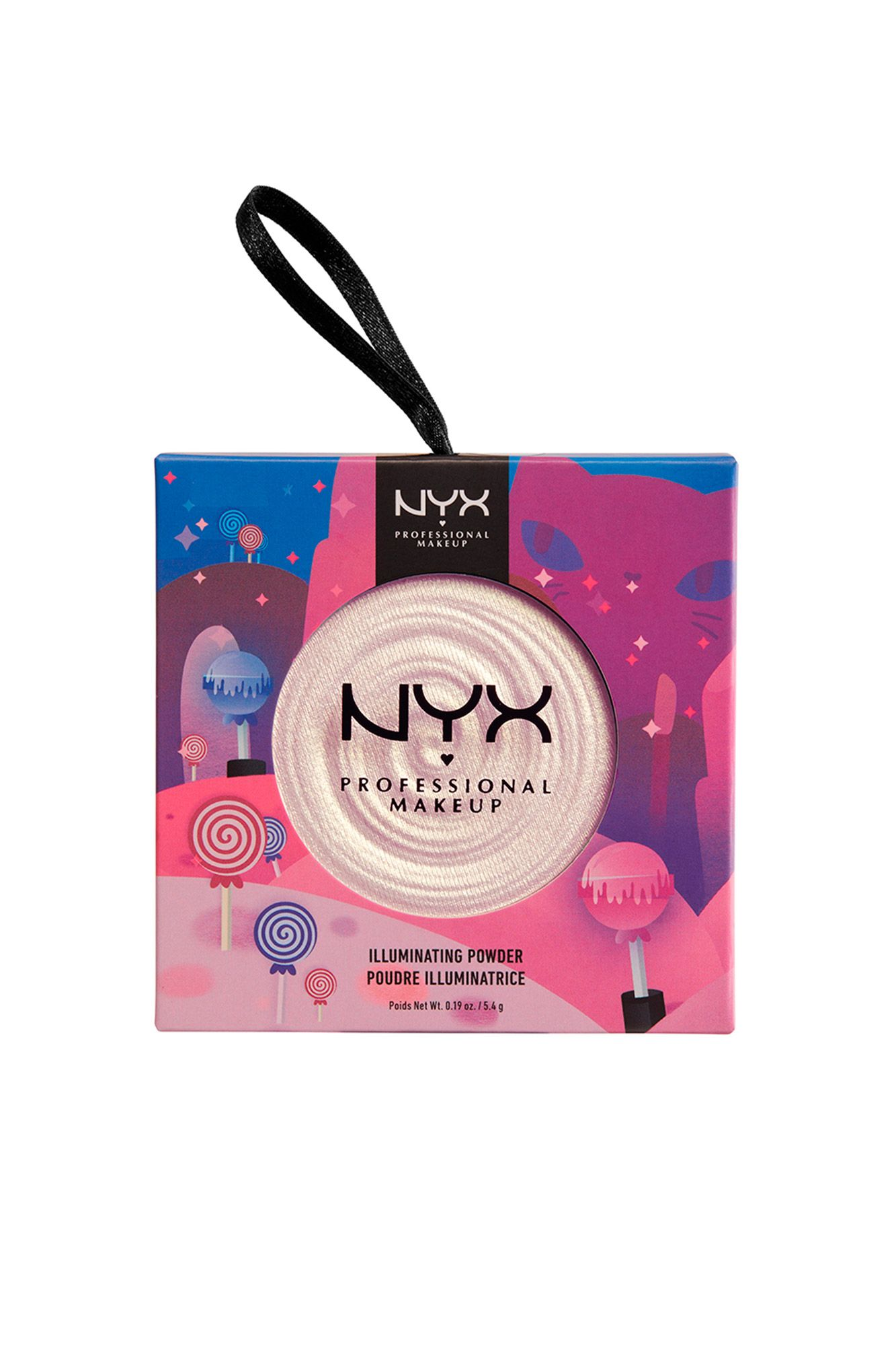 Maquillaje NYX