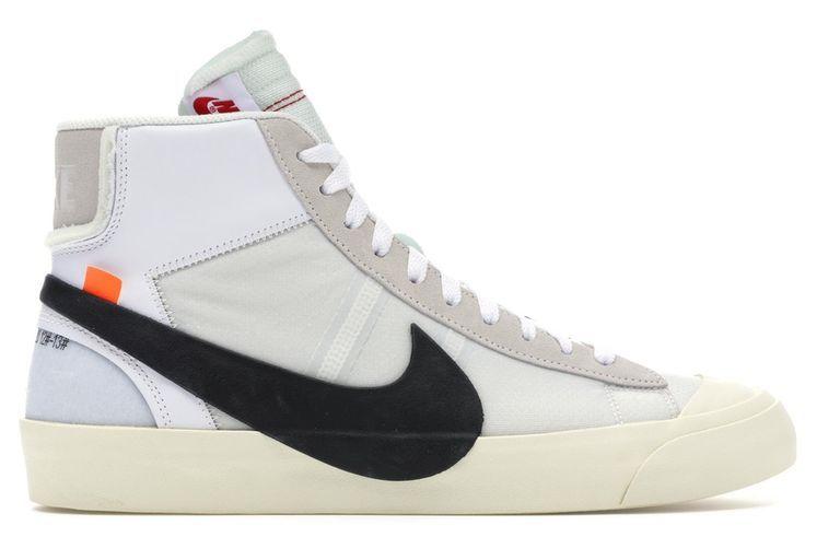 Le 10 sneakers Nike più costose al mondo