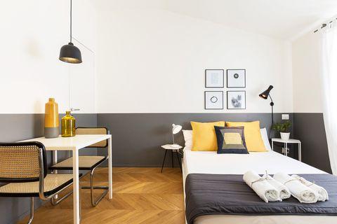 Studi Design Interni Milano.Airbnb Plus Arriva In Italia E Parte Con Milano Roma E Firenze