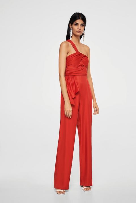 new concept 5f47d c6d73 Tuta elegante: come si indossa, 21 outfit moda estate 2018